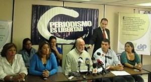 CNP exige eliminación de restricciones a periodistas en la AN