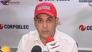 Jesse Chacón: Algunos trabajadores de Corpoelec irán a la nueva Corporación eléctrica (Video)