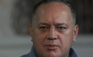 Cabello dice que la oposición fue a Colombia a comprometer a Venezuela para ingresar a la Otan