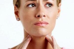 Dolor de garganta: posibles causas y forma de tratarlo
