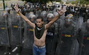 Más de 200 personas han sido detenidas arbitrariamente durante el Gobierno de Maduro