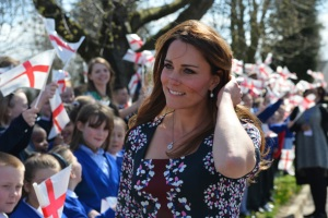 ¿El bebé de Kate Middleton podría estar en peligro?
