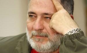 Mario Silva confesó en el audio haber cometido tres delitos