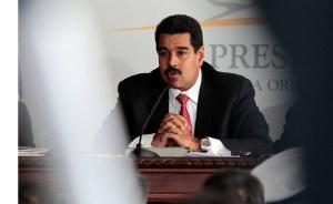 """""""Maduro caerá víctima de sus divisiones internas y la escasez de recursos"""""""