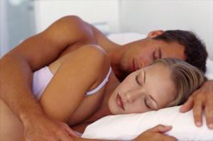 Adelgaza la cintura…¡durmiendo!