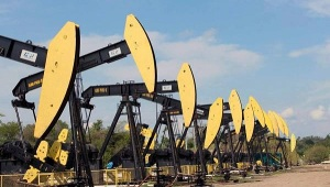 El petróleo cerró en alza en Nueva York a 95,01 dólares el barril