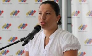 Rectora Tania D´Amelio afirma que el CNE trabaja para todos los venezolanos