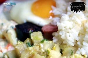 """Esta es la comida que Maduro se perderá en el restaurante que le hizo el """"Fo"""" (Foto)"""