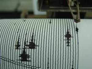 Un sismo de 5,4 grados sacude centro de España