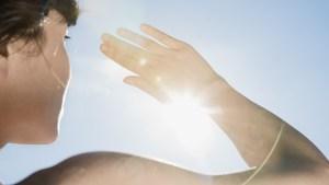 Los rayos del sol disminuye síntomas del asma