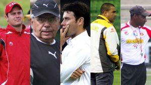 Caracas Fútbol Club busca Director Técnico