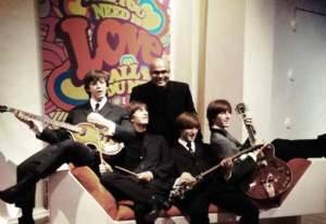 Organizadores de los Grammy anuncian espectáculo de homenaje a los Beatles