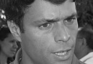 Leopoldo López: La Salida