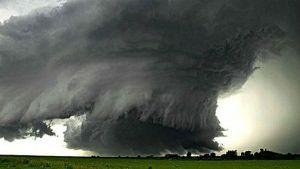 Los 10 tornados más mortíferos de EE.UU. (Fotos)