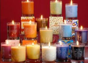 Conoce los beneficios de las velas aromáticas