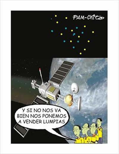 Caricaturas del domingo 23 de junio de 2013