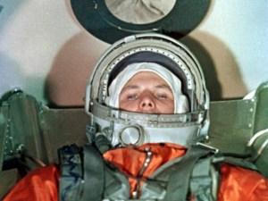 Primer astronauta de la historia murió por imprudencia de otra aeronave
