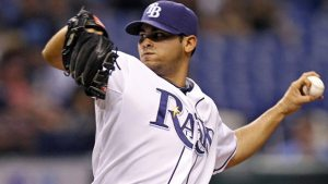 Alex Torres intraficable en la lomita
