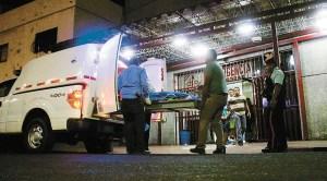 Asesinan al hijo de una diputada del PSUV