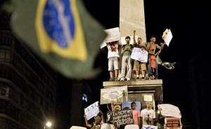 """Mundial de Brasil 2014 """"está garantizado"""" pese a protestas"""