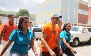 Capriles reitera su llamado a acompañar marcha del sector universitario
