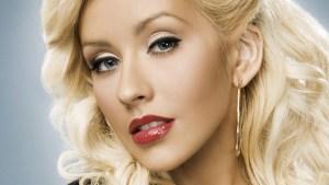 Christina Aguilera baja de peso con una dieta de dos mil dólares mensuales