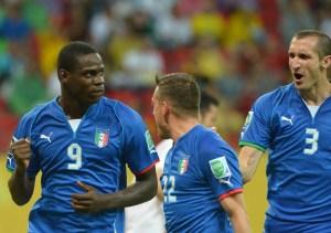 Italia derrota 4-3 a un aguerrido Japón en vibrante encuentro de Copa Confederaciones