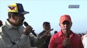 Maduro anunció aumento de flota de Embraer para Conviasa
