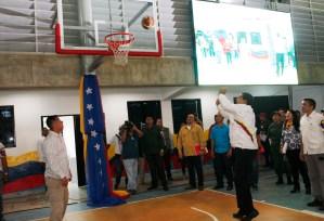 Gobierno crea Viceministerio para la Promoción Deportiva por la Vida y por la Paz