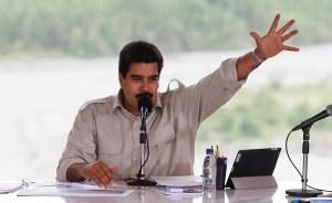 MUD: Maduro demuestra que no conoce a la universidad venezolana