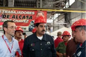 Las amargas verdades y desatinos que le cantan a Maduro (documento)