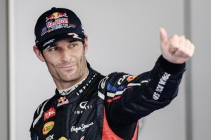 Mark Webber anunció que dejará la F1 a final de temporada