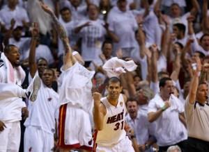 Miami Heat campeón de la NBA (FOTOS)