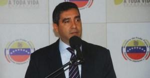 Rodríguez Torres: Tengo listo un decreto de reestructuración del Cicpc