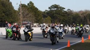 LXIV Campeonato Nacional de Motociclismo arranca en Turagua