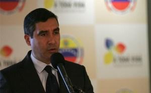 Rodríguez Torres: Puede ser un apagón por saboteo, estamos haciendo las investigaciones