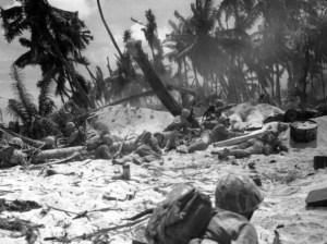 Impresionante: Fotos que no has visto de la Segunda Guerra Mundial