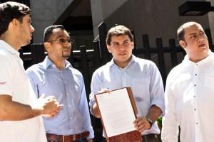 Solicitan a la OEA aplicación de Carta Interamericana Democrática para mediar en crisis política venezolana