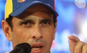 Capriles a la BBC: Maduro no tendrá legitimidad nunca