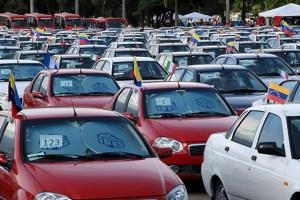 Incrementarán producción de Chery a 30 mil carros por año