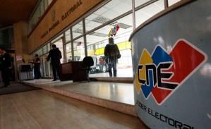 TSJ pide a CNE resultados de 100% de las auditorías