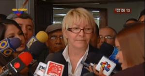 Fiscal General afirma que avanzan en la investigación del audio de Mario Silva