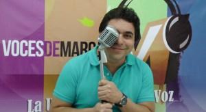 Frank Carreño formará a los futuros locutores de Venezuela