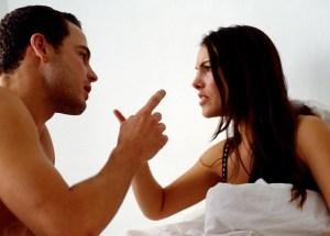Hombres y mujeres mentimos sobre sexo