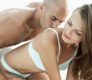 Descubre si tu relación es sólo sexo