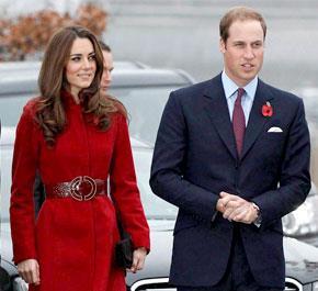 Bebé de Kate y Guillermo ya tiene ascendencia como príncipes Dráculas o rey musulmán (Qué curioso)