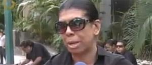 El desgarrador testimonio de una madre a quien la delincuencia le arrebató su hijo… en la patria que tenemos
