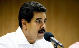 Maduro invita a manifestar en paz a la marcha opositora