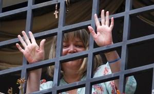 El caso Afiuni: Lo que sucedió luego de la sentencia arbitraria y el arresto ilegal de la Juez