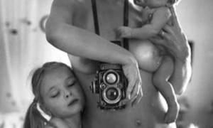 Campaña contra la censura de fotos en Facebook'